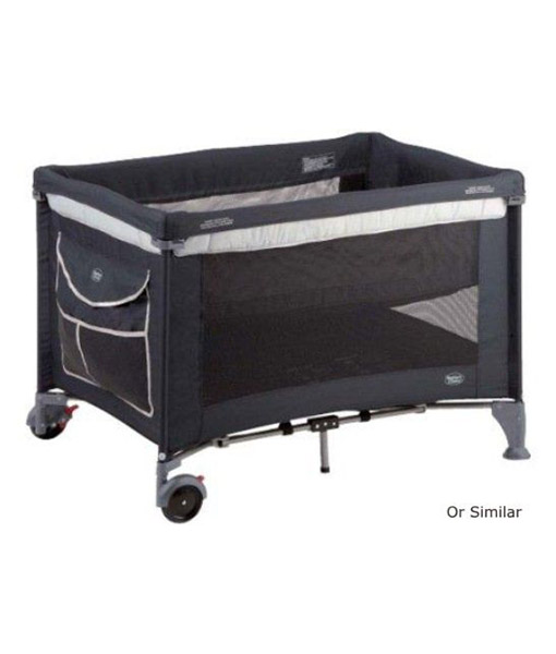 Bassinet Insert for Porta Cot - All Baby Hire Brisbane North