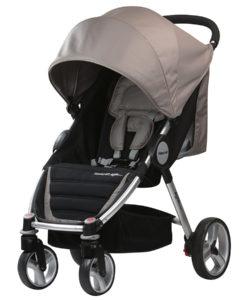Multi Position Stroller