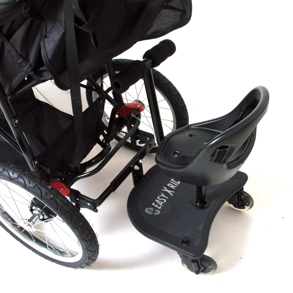 Toddler Seat for Jogger 1