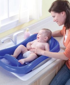Baby Bath Only