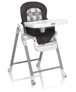 High Low Chair