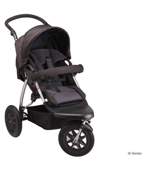 Jogger - All Baby Hire Brisbane Central