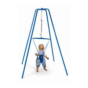 Jolly Jumper with Frame