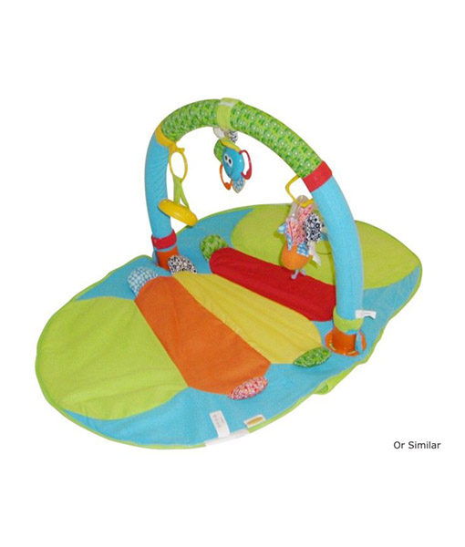 Baby Play Mat - All Baby Hire Brisbane Central
