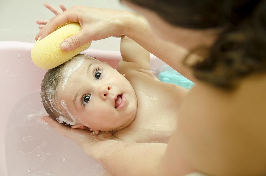 Bath & Change Time