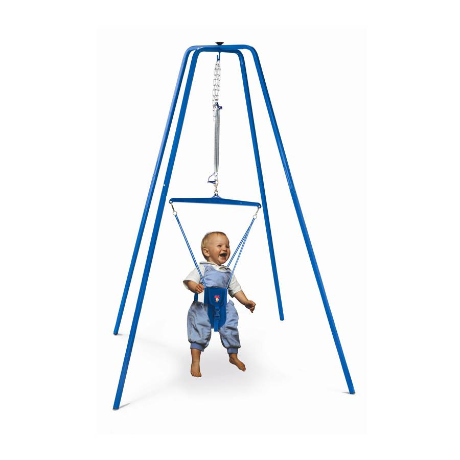 Jolly Jumper with Frame - All Baby Hire Gold Coast South / Tweed Heads