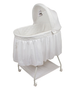 Bassinet and Stand