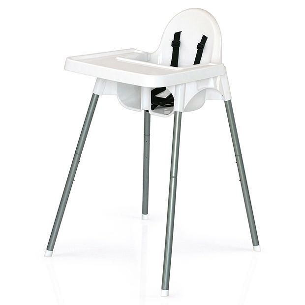High Chair (b)