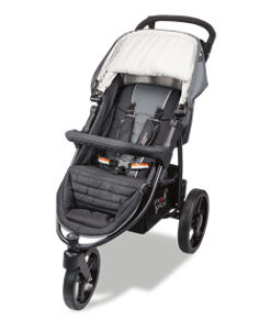 Mothers Choice Jogger Stroller