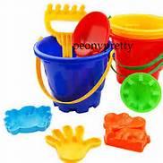 Bucket and Spade Set