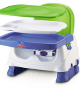 Dinner Booster Seat with Tray