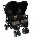 Twin Jogger Stroller