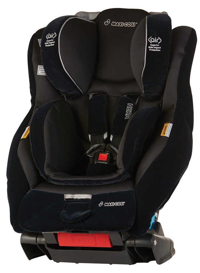Baby Car Seat Installation Melbourne