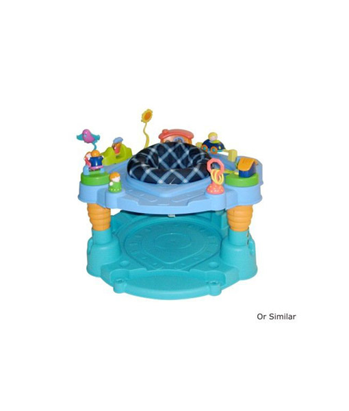 Baby Activity Centre 1