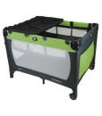 Porta Cot with Bassinet Insert