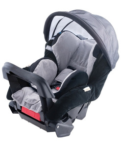 Baby Car Seat - Rear facing up to 12kg