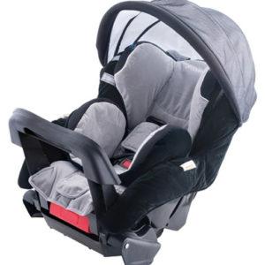 Baby Car Seat - Rear facing up to 12kg