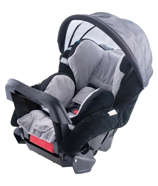 Baby Car Seat - Rear facing up to 12kg 1