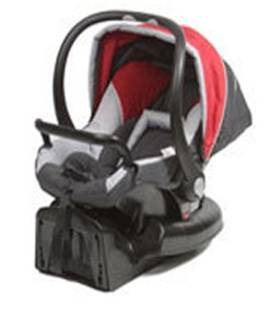Babylove Snap N Go Capsule (Free delivery and installation)