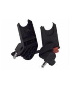 Maxi Cosi Capsule adaptors for Baby Jogger Elite/Mini