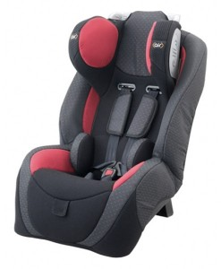 Maxi Cosi Toddler Seat (Free delivery & installation)