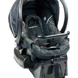 Baby Capsule Snap N Go New colour (Free delivery & installation)