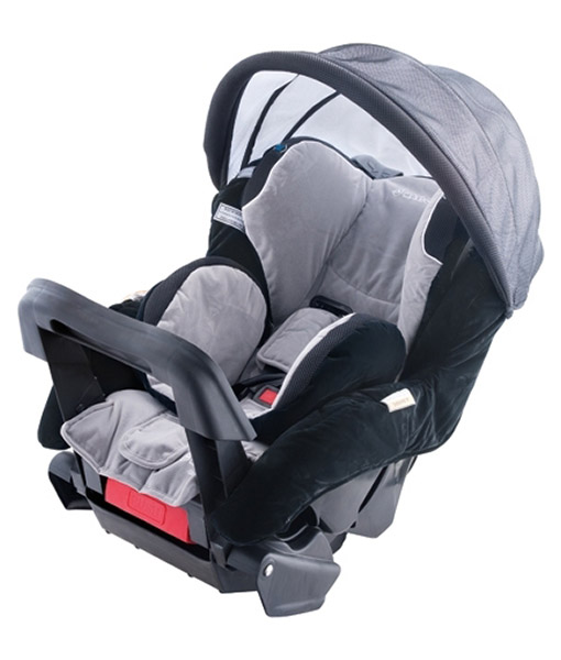 Baby Car seat Rear facing up to 12kg (Free delivery & installation)