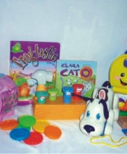 Box-of-Toys