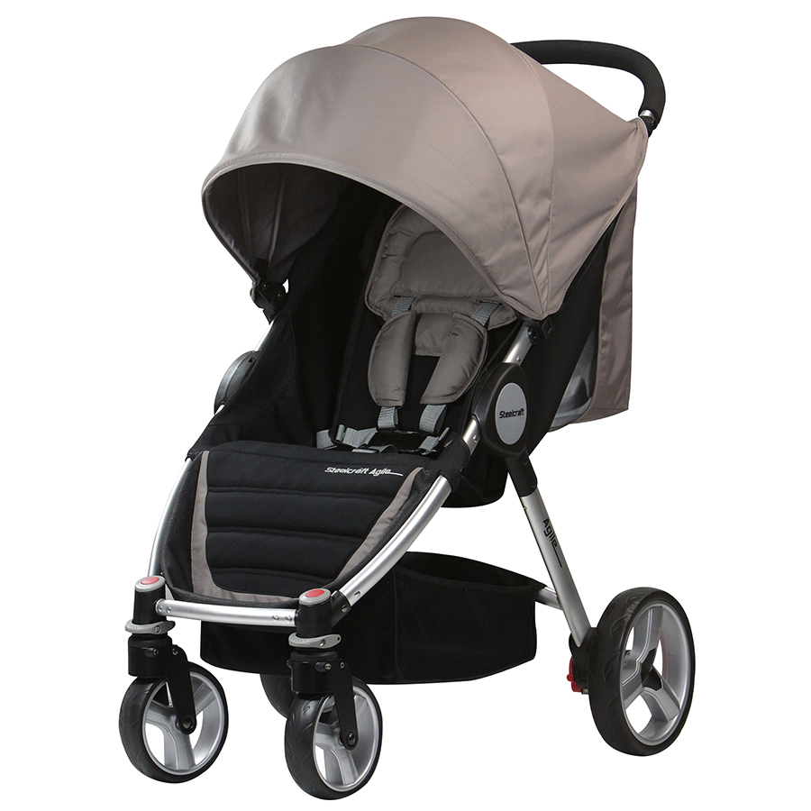 Multi Position Stroller All Baby Hire Sunshine Coast