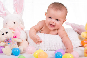 Easter Holiday Baby Hire
