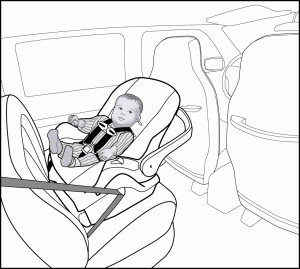 Car Seat Hire
