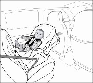 Car Seat Hire
